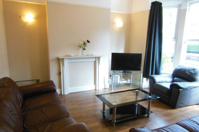 Thumbnail Terraced house to rent in Harringay Avenue, Off Smithdown Road, Liverpool