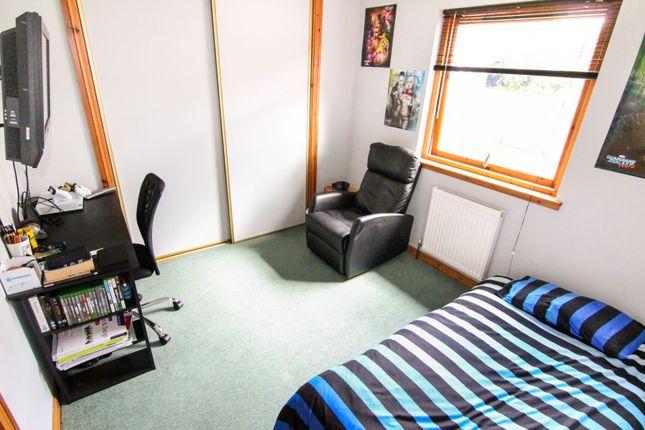 Bedroom of Balnatua, Culbokie IV7