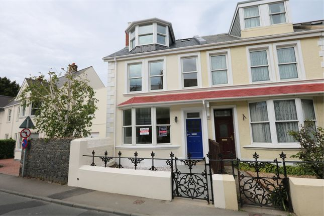 Thumbnail Semi-detached house to rent in Dunelm, Elm Grove, St Peter Port