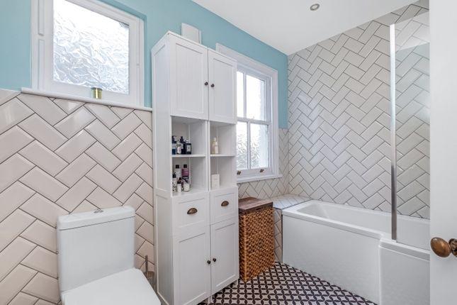 Bathroom of Erlanger Road, London SE14