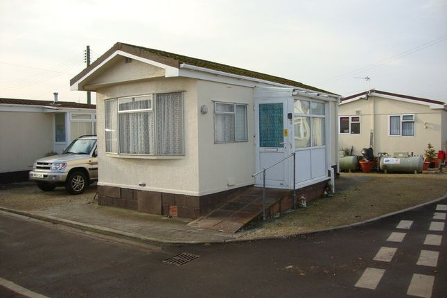 1 Bed Mobile Park Home For Sale In Hutton Moor Lane
