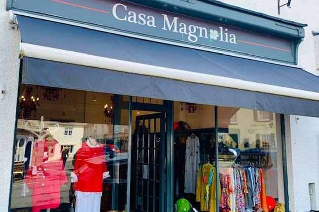 Property for sale in Casa Magnolia, 38 The Square, Chagford TQ13