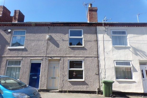 Thumbnail Property to rent in George Street, Mansfield Woodhouse