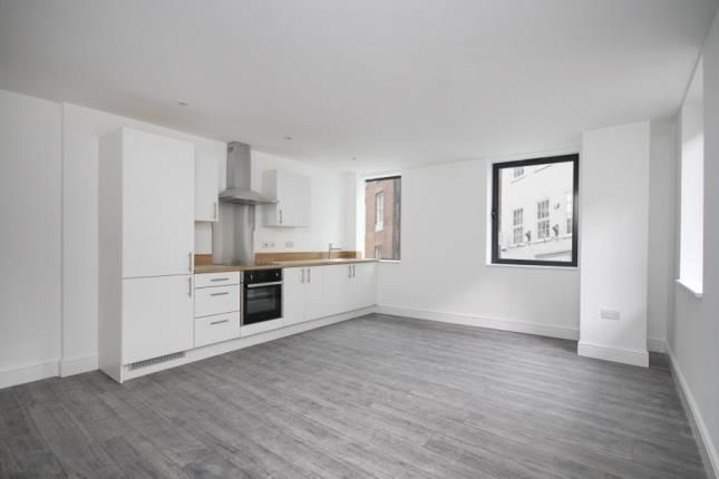Thumbnail Flat for sale in Queens House, 105 Queen Street, Sheffield