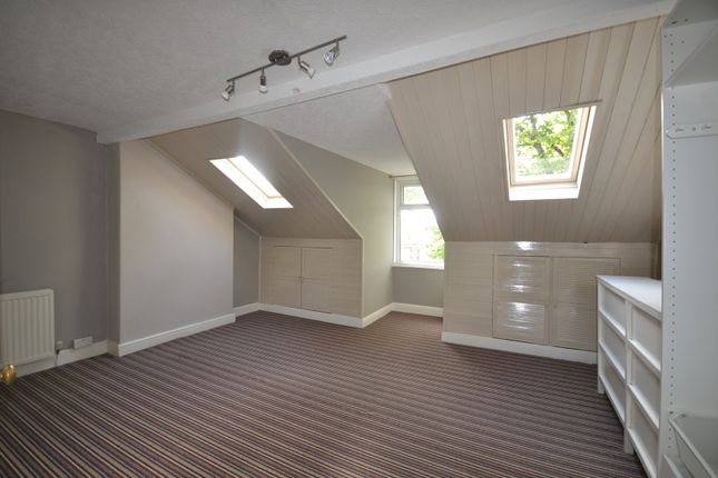 Bedroom of Stanley Terrace, Knutsford Road, Alderley Edge SK9