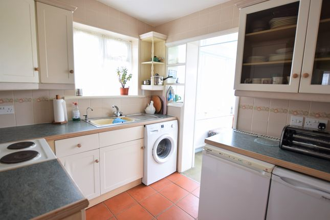 Kitchen of Mountney Drive, Pevensey Bay BN24