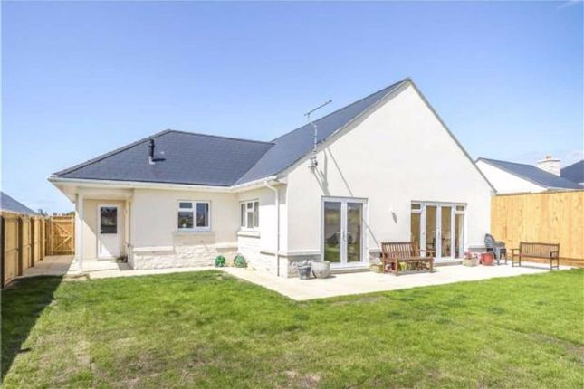 Thumbnail Detached bungalow for sale in Weston Street, Portland, Dorset