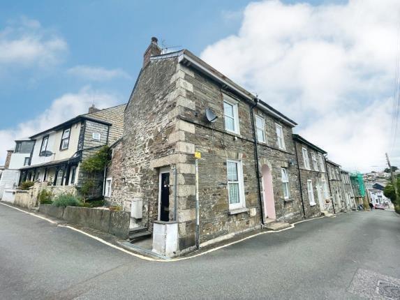 Thumbnail End terrace house for sale in Wadebridge, Cornwall, Uk