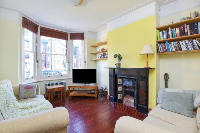 Thumbnail End terrace house to rent in Puller Road, Barnet