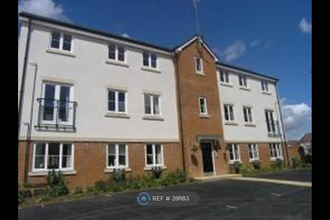 Thumbnail Flat to rent in Anson Avenue, Calne