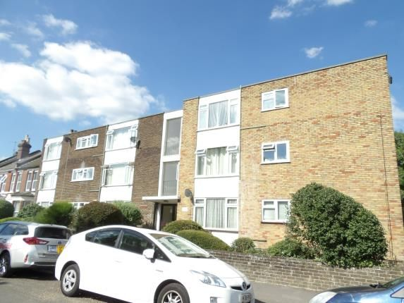 Thumbnail Flat for sale in Stafford Road, Southampton, Hampshire