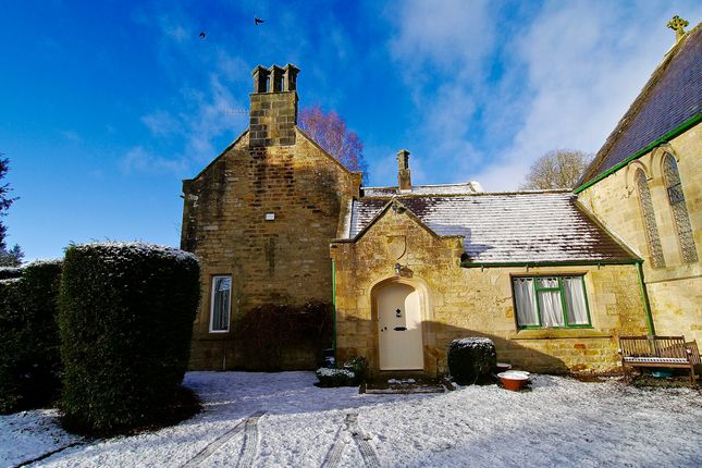 Thumbnail Semi-detached house to rent in Bellingham, Hexham