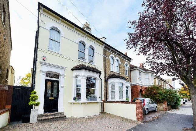 Thumbnail Semi-detached house for sale in Stembridge Road, Anerley