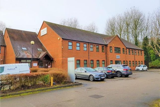 Thumbnail Office to let in Sigma House, Lakeside, Festival Way, Stoke-On-Trent, Staffordshire