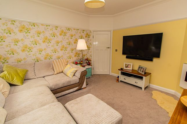 Lounge of Midhurst Avenue, Westcliff-On-Sea SS0
