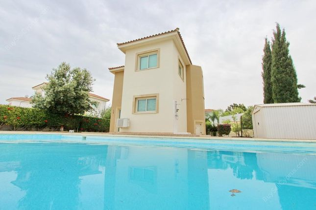 3 bed detached house for sale in Agia Thekla, Famagusta, Cyprus