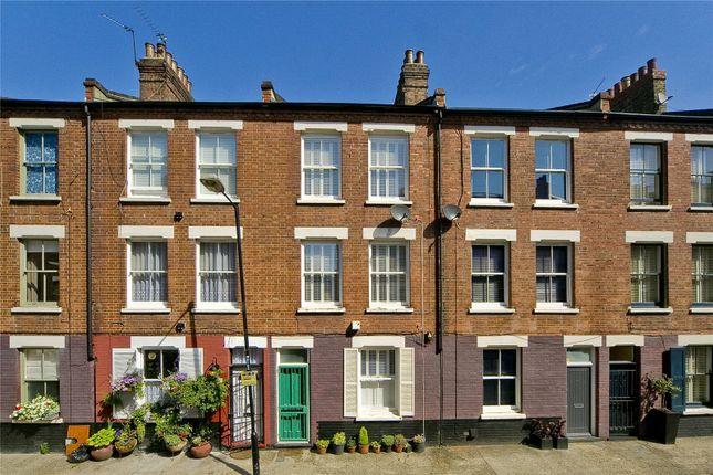 Thumbnail Terraced house for sale in Winkley Street, Bethnal Green