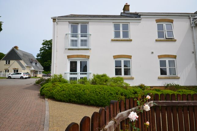 Thumbnail Flat for sale in 13 Nare House, Roseland Parc, Tregony, Cornwall