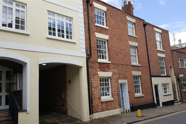 Thumbnail Property to rent in Castle Street, Chester