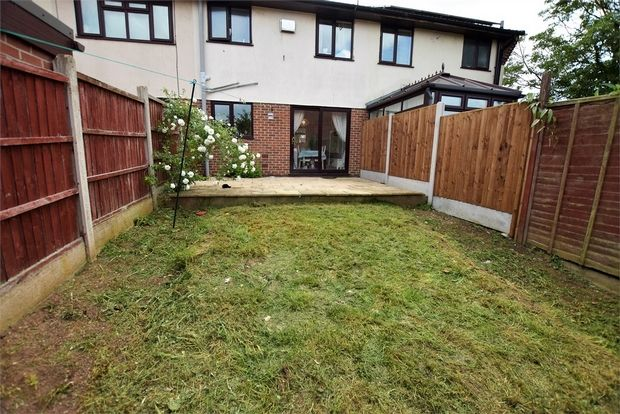 Homes To Rent Chellaston Derby
