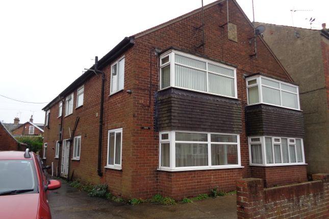 Thumbnail Studio to rent in Quay Road, Bridlington