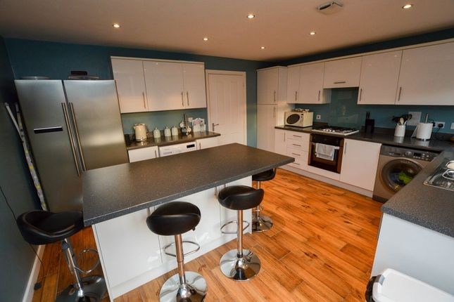 Thumbnail Property to rent in Groombridge Avenue, Eastbourne