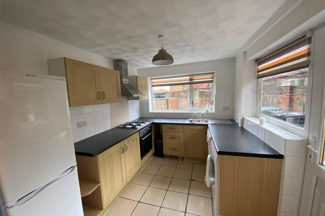 Kitchen of Walshaw Road, Walshaw, Bury BL8