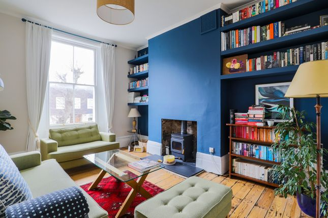 Thumbnail Flat to rent in Gipsy Hill, London