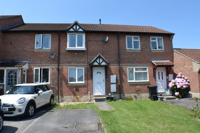 Thumbnail Terraced house to rent in Claremont Grove, Bridgwater