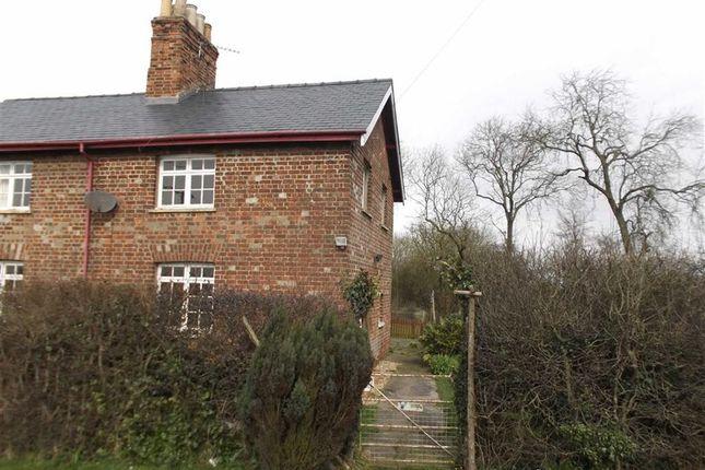Thumbnail Semi-detached house to rent in Bullington, Market Rasen