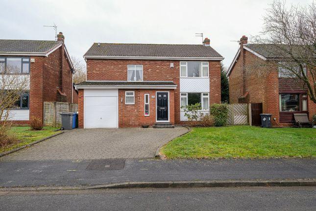 Betsyfield Drive, Croft, Warrington WA3