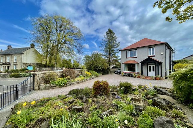 4 bed detached house for sale in Beechhill, 4B Barrmill Road, Beith KA15