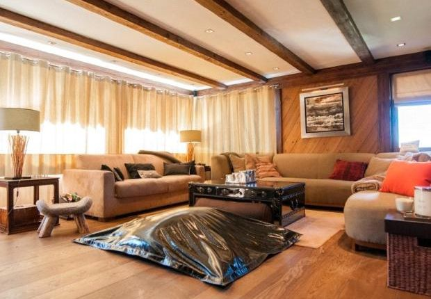 3 bed apartment for sale in Courchevel 1650, French Alps, France, 73120