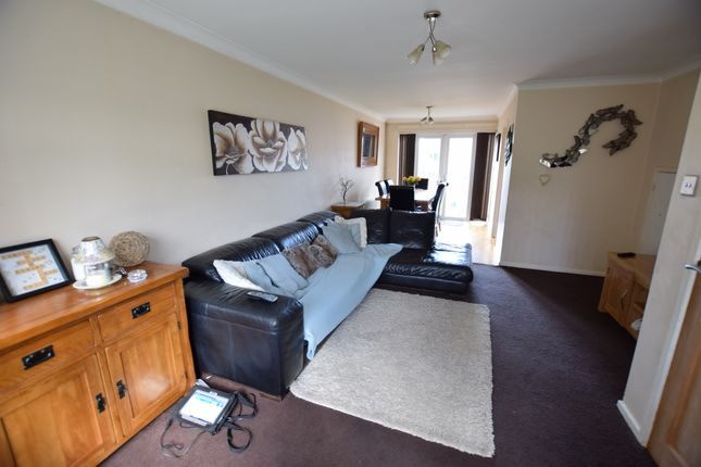Lounge  of Maywood Avenue, Eastbourne BN22