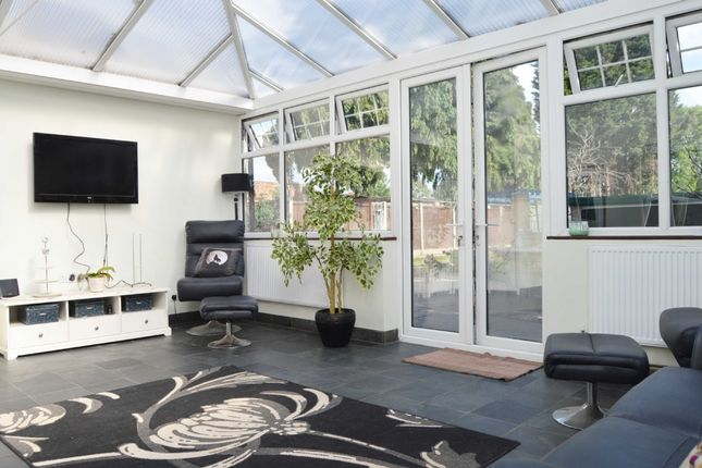 Semi-detached house for sale in Hornchurch Road, Hornchurch
