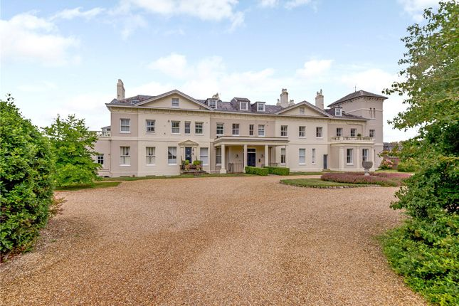 Thumbnail Flat for sale in Arlebury Park House, Alresford, Hampshire