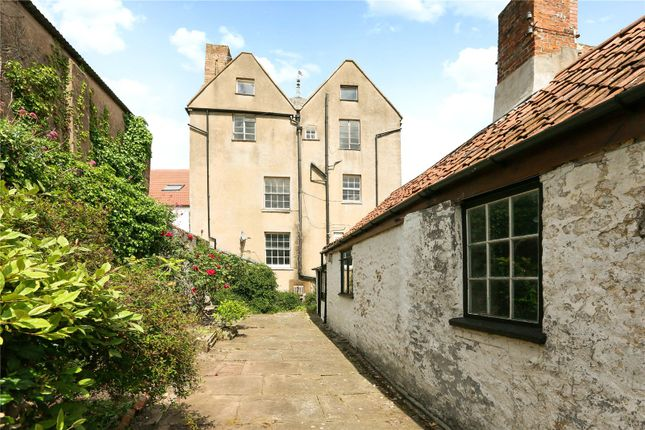Thumbnail Terraced house for sale in High Street, Axbridge, Somerset