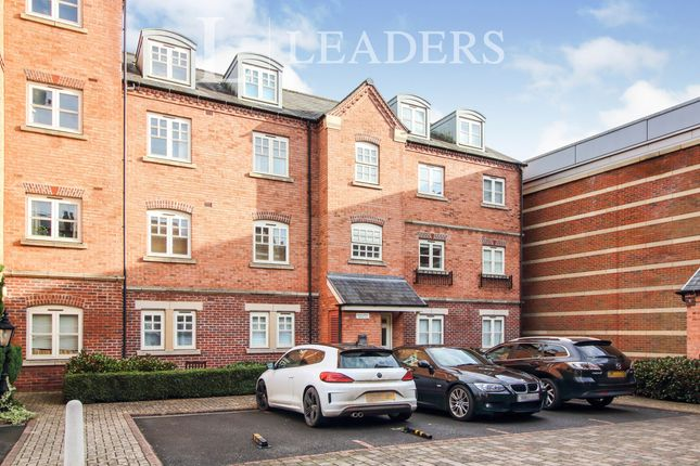 Thumbnail Flat to rent in Friar Court, Friar Street, Worcester