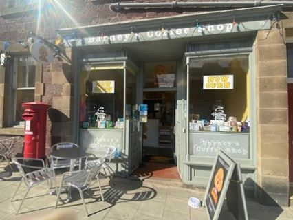 Thumbnail Restaurant/cafe for sale in High Street, East Linton