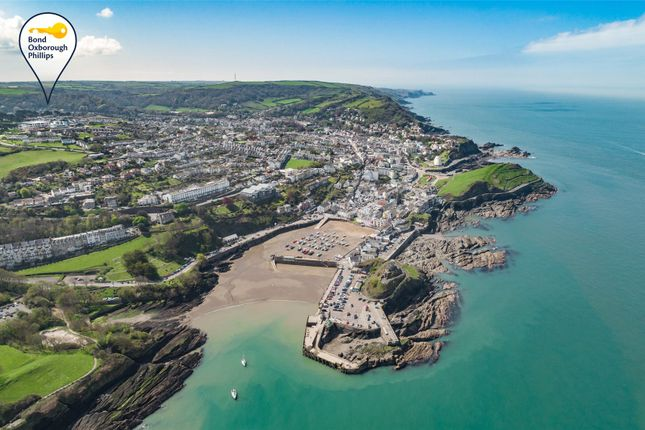 Thumbnail Detached house for sale in Mullacott Cross, Ilfracombe