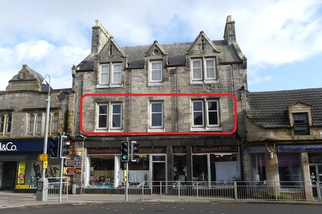 Thumbnail Duplex for sale in Rotterdam Street, Thurso