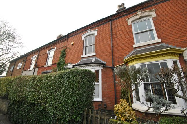 2 bed terraced house for sale in School Road, Moseley, Birmingham