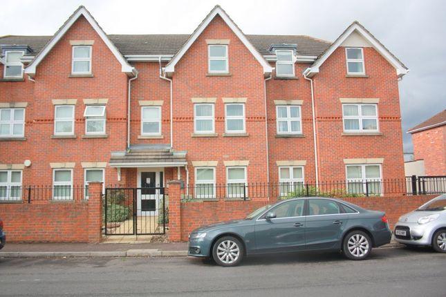 Flat to rent in Bellemoor Road, Shirley, Southampton