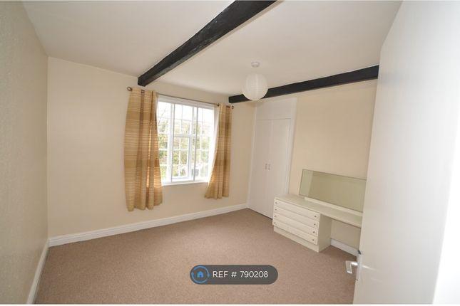 Bedroom -Furniture Optional