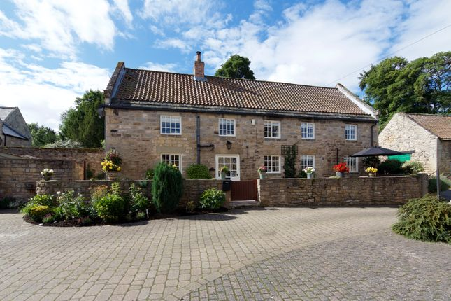 Thumbnail Property for sale in The Old Stables, Church Farm, Hooton Pagnell, Doncaster, South Yorkshire