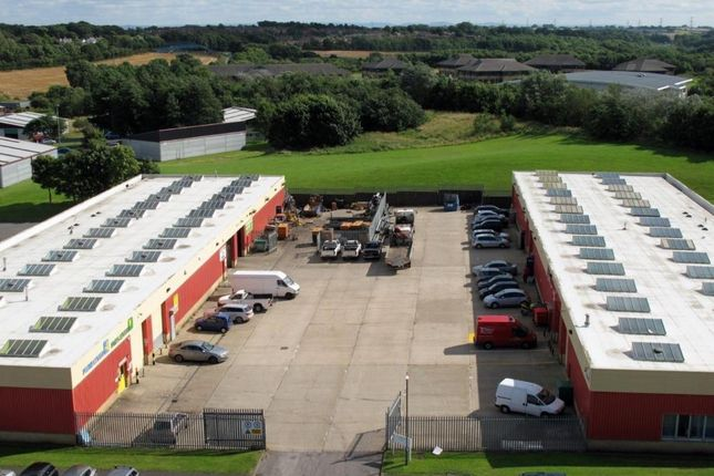 Thumbnail Industrial to let in 9 Bracken Hill, South West Industrial Estate SR82L
