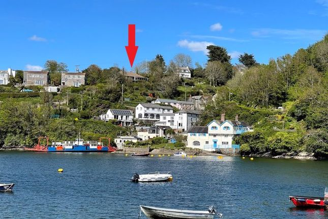 Thumbnail Bungalow for sale in Bodinnick, Fowey