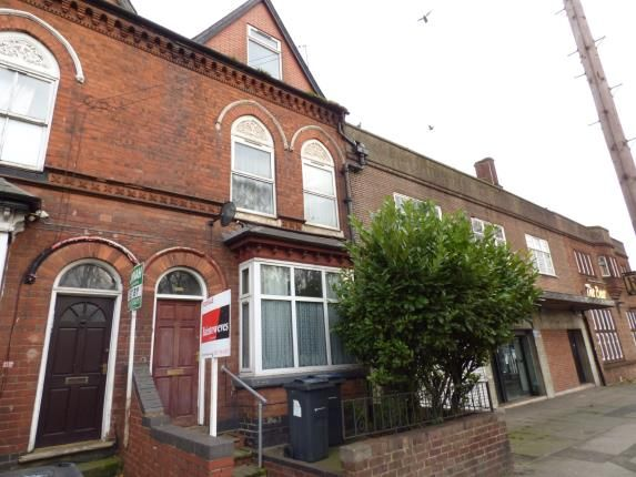 Thumbnail End terrace house for sale in Stratford Road, Sparkhill, Birmingham, West Midlands