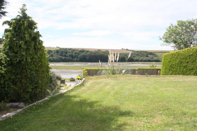 Thumbnail Flat to rent in Gannel Road, Newquay