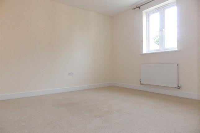 Bedroom Three of Elms Meadow, Winkleigh EX19